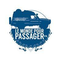 Editions Le Monde pour Passager